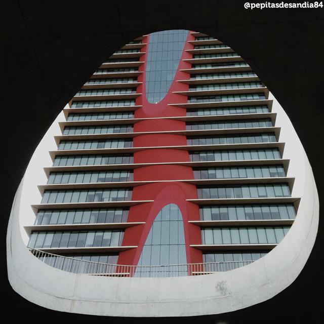 #TorrePortaFira