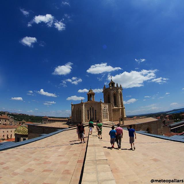 #CatedraldeTarragona