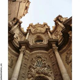 #CatedraldeValencia