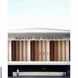 #MercadodeRuzafa