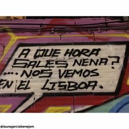 #PlazaDoctorCollado