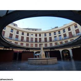 #PlazaRedonda