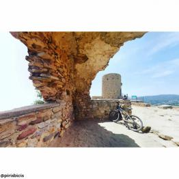 #CastelldeBurriac