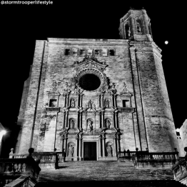 #CatedraldeGirona