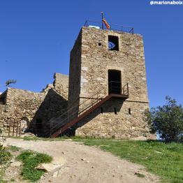 #CastelldeSantMiquel