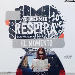 #CalleSanDimas