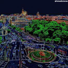 #PalaciodeCibeles