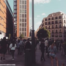 #PlazadelCallao