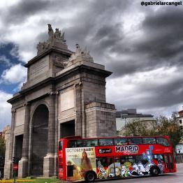 #PuertadeToledo