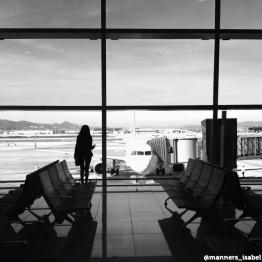 #AeroportdelPrat