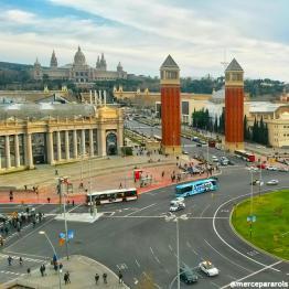 #ArenasdeBarcelona