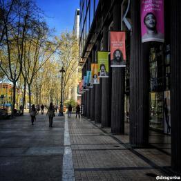 #AvingudaDiagonal