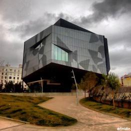 #CaixaForum
