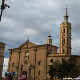 #IglesiadeSantaEngracia