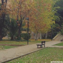 #ParquedelasDelicias