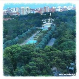 #ParqueGrandeJoseAntonioLabordeta