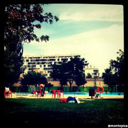 #ParqueMacanaz