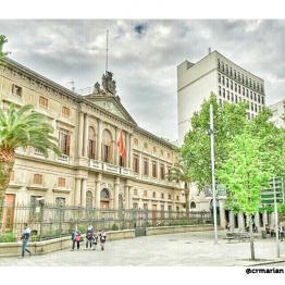 #PlazaAragon