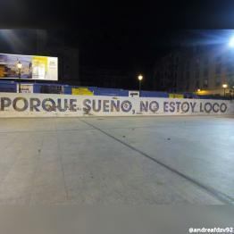 #PlazaNuestraSeñoradelPilar