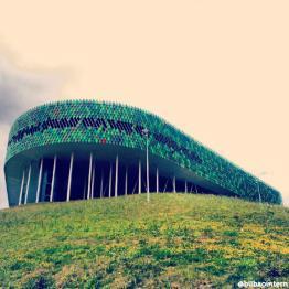 #BilbaoArena #Miribilla