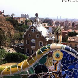 #ParkGuell